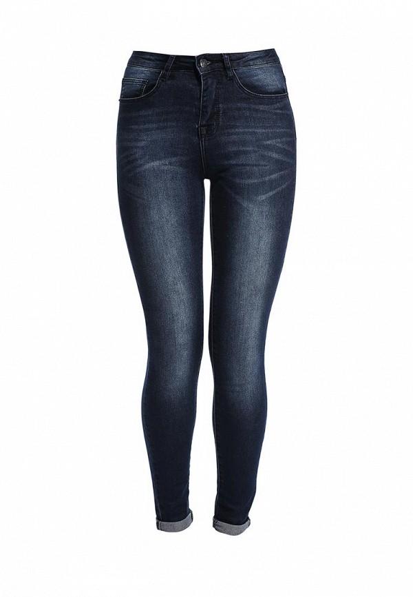 Зауженные джинсы Befree (Бифри) 1511035706: изображение 1