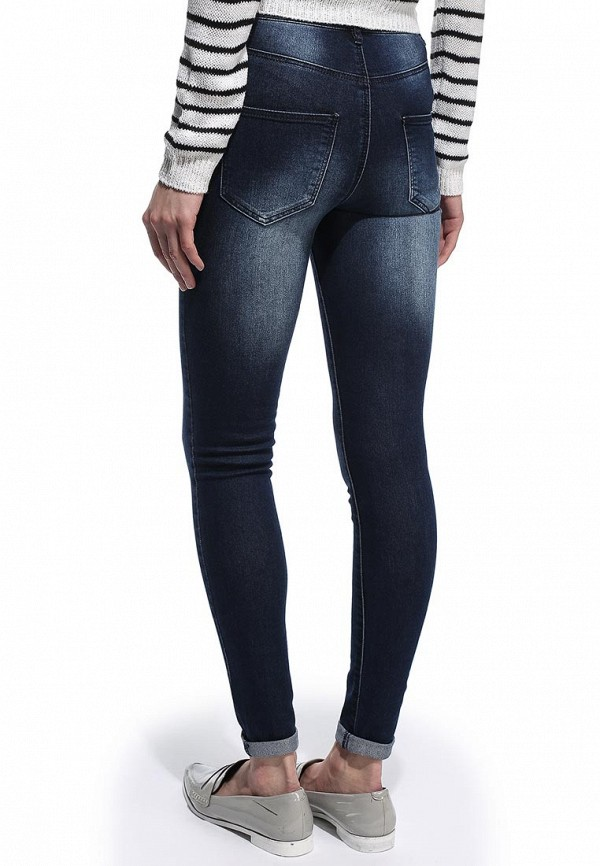 Зауженные джинсы Befree (Бифри) 1511035706: изображение 3