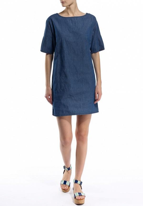 Платье-мини Befree (Бифри) 1511044521: изображение 3