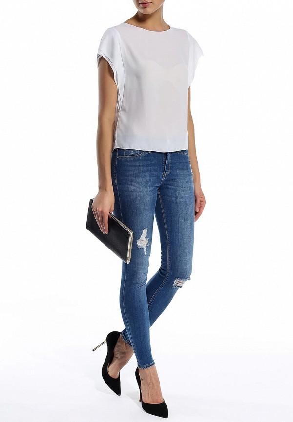 Блуза Befree (Бифри) 1511058311: изображение 4