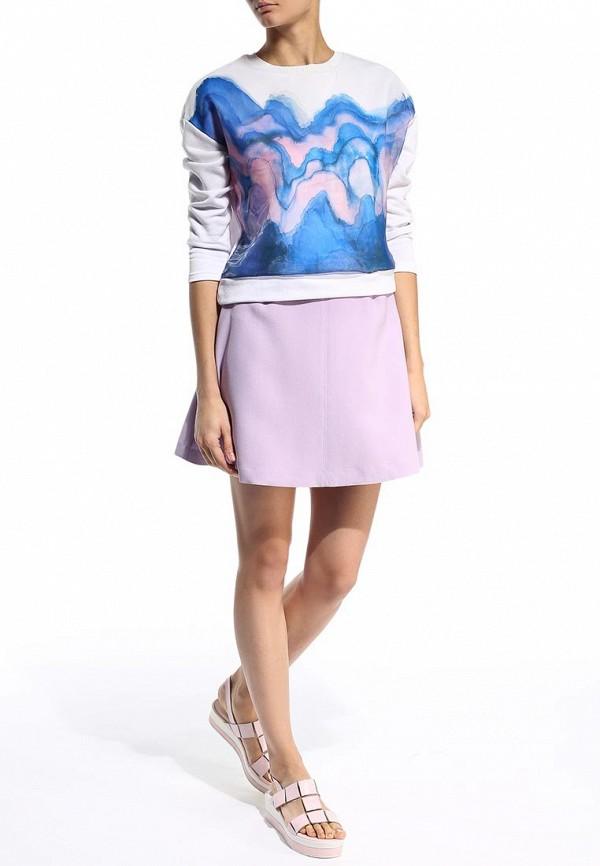 Широкая юбка Befree (Бифри) 1511059207: изображение 3