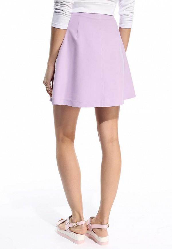 Широкая юбка Befree (Бифри) 1511059207: изображение 4