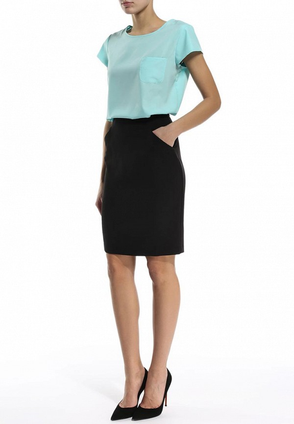 Узкая юбка Befree (Бифри) 1511059208: изображение 3