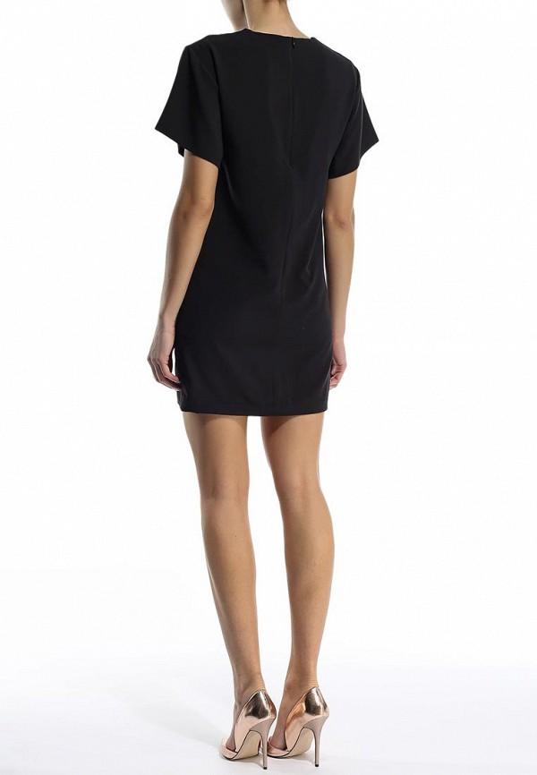 Платье-мини Befree (Бифри) 1511060538: изображение 4
