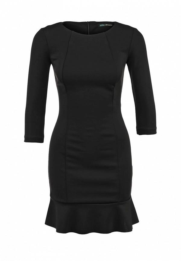 Платье-мини Befree 1511063517: изображение 1