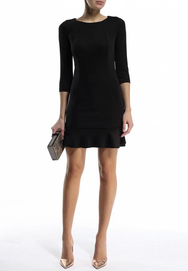 Платье-мини Befree 1511063517: изображение 3