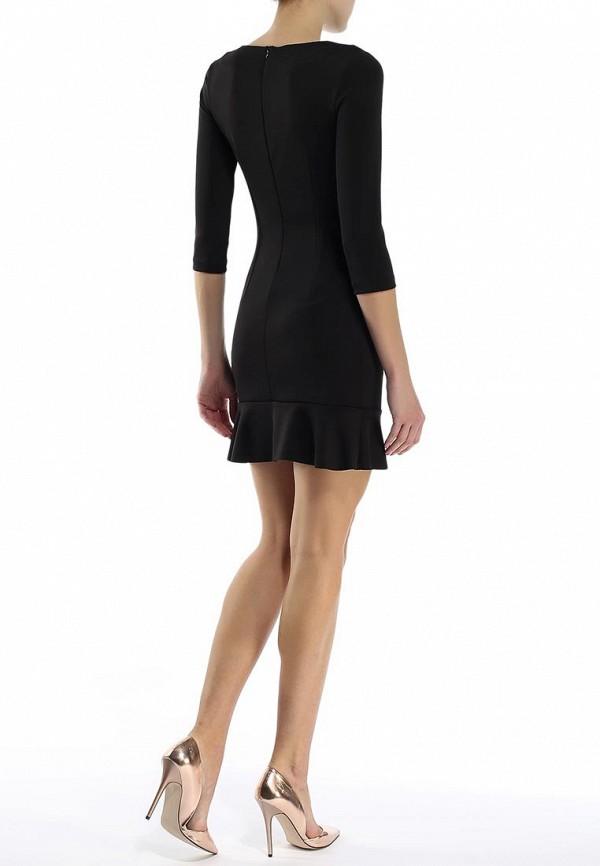 Платье-мини Befree 1511063517: изображение 4