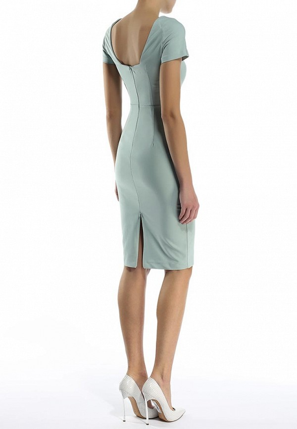 Платье-миди Befree (Бифри) 1511068518: изображение 4