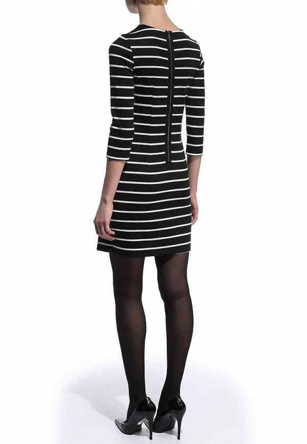Платье-мини Befree (Бифри) 1511071530: изображение 7