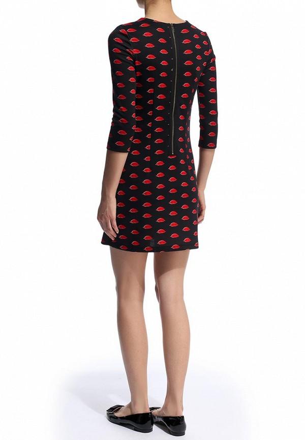 Платье-мини Befree (Бифри) 1511071530: изображение 12