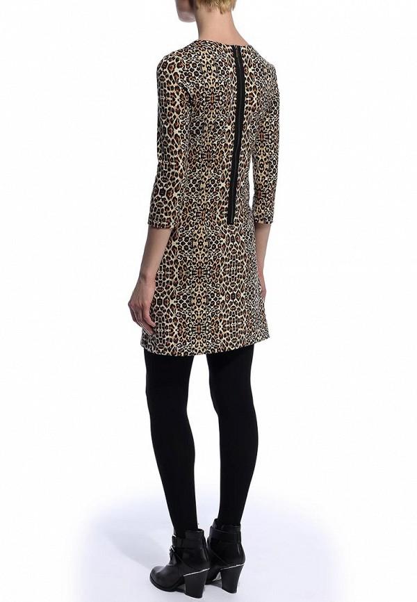 Платье-мини Befree (Бифри) 1511071530: изображение 4