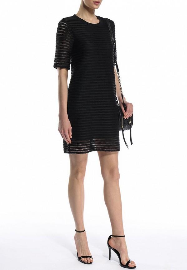 Платье-миди Befree 1511097539: изображение 3