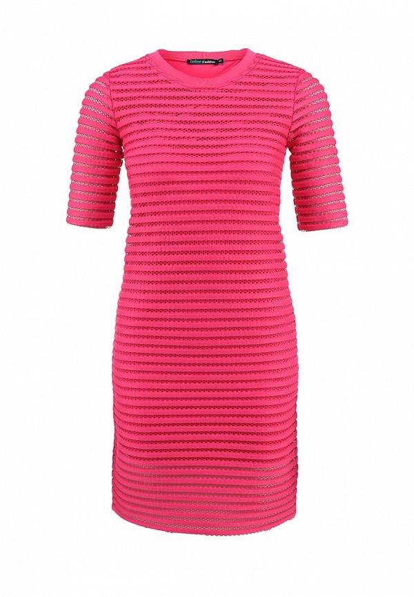 Платье-миди Befree (Бифри) 1511097539: изображение 1