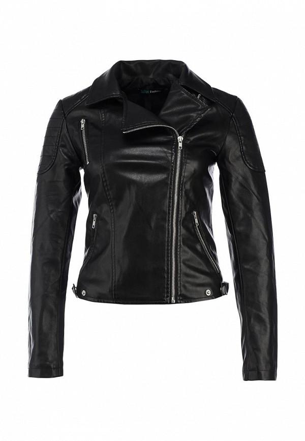 Кожаная куртка Befree (Бифри) 1511106107: изображение 1