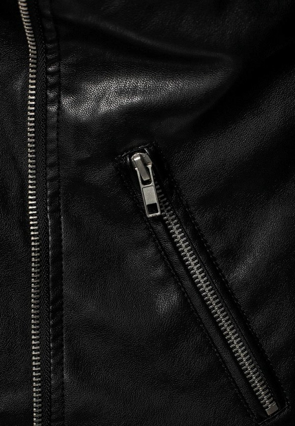 Кожаная куртка Befree (Бифри) 1511106107: изображение 2