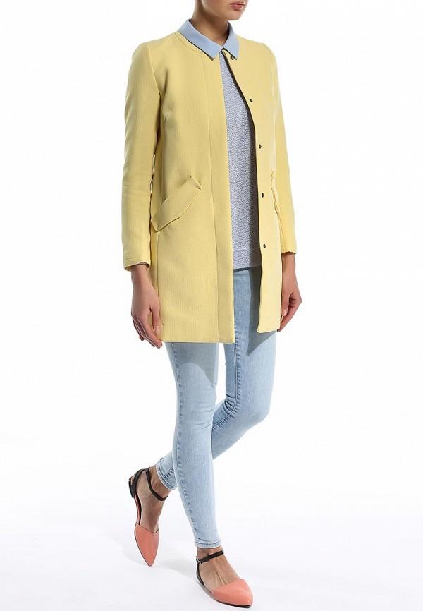 Женские пальто Befree 1511107108: изображение 4