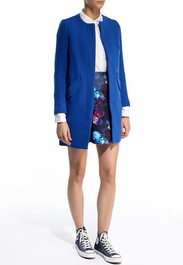 Женские пальто Befree (Бифри) 1511107108: изображение 4
