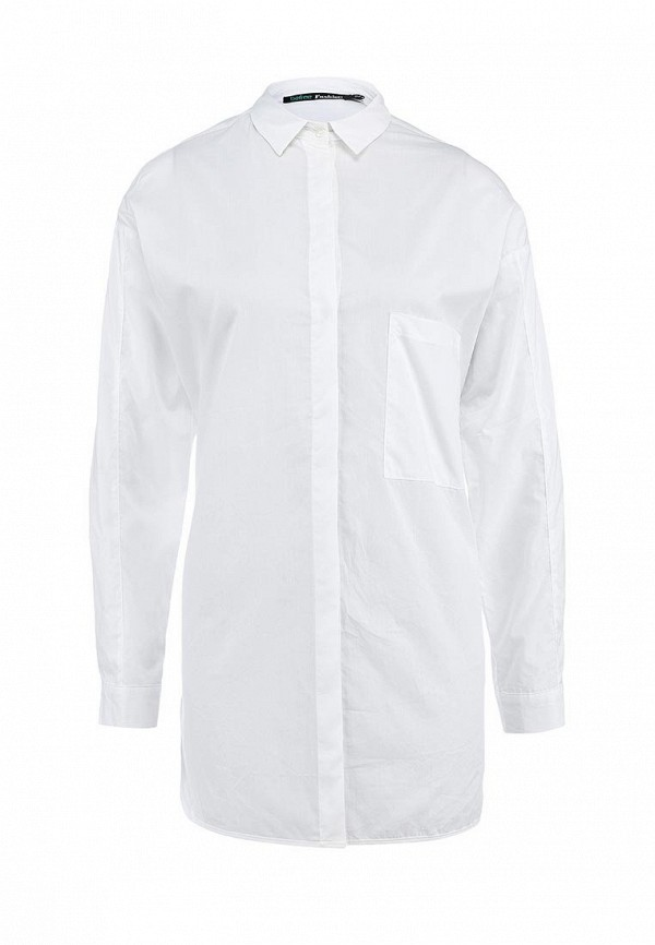 Рубашка Befree 1511124324: изображение 1