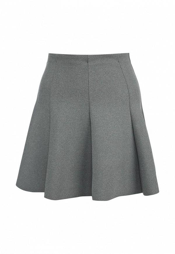 Широкая юбка Befree 1511126210: изображение 1