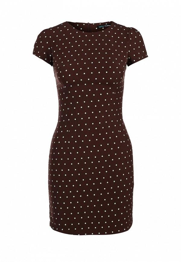 Платье-мини Befree (Бифри) 1511131543: изображение 1