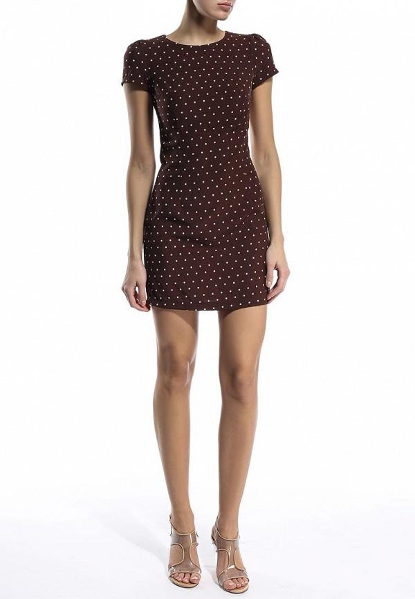 Платье-мини Befree (Бифри) 1511131543: изображение 3