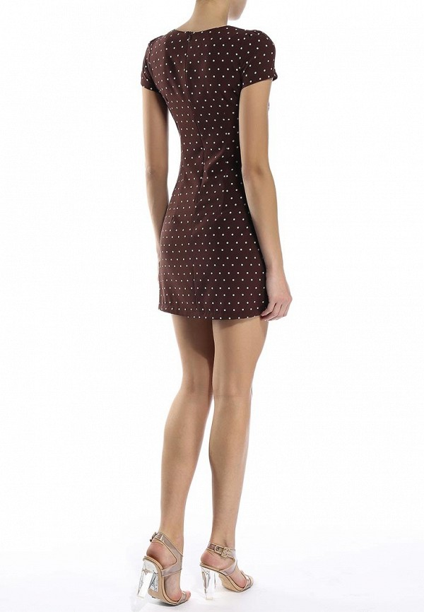 Платье-мини Befree (Бифри) 1511131543: изображение 4