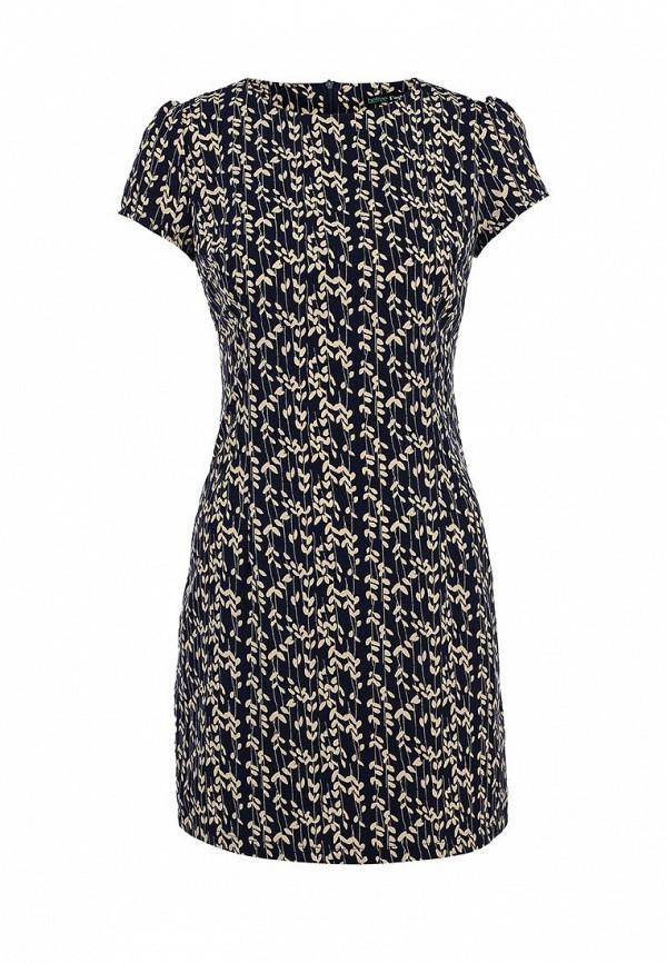 Платье-мини Befree (Бифри) 1511131543: изображение 5