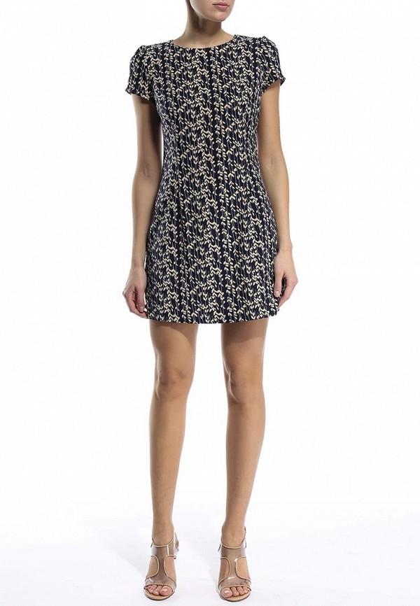 Платье-мини Befree (Бифри) 1511131543: изображение 7