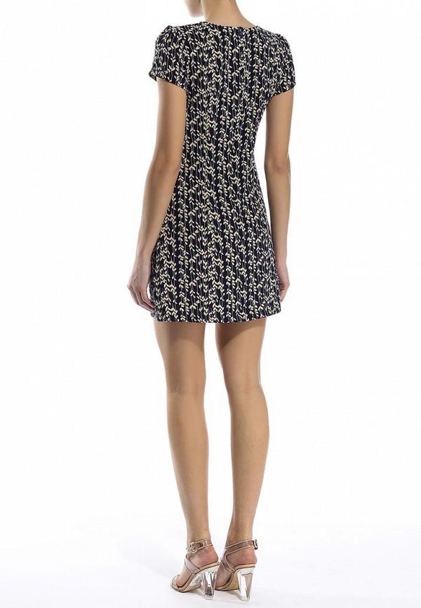 Платье-мини Befree (Бифри) 1511131543: изображение 8