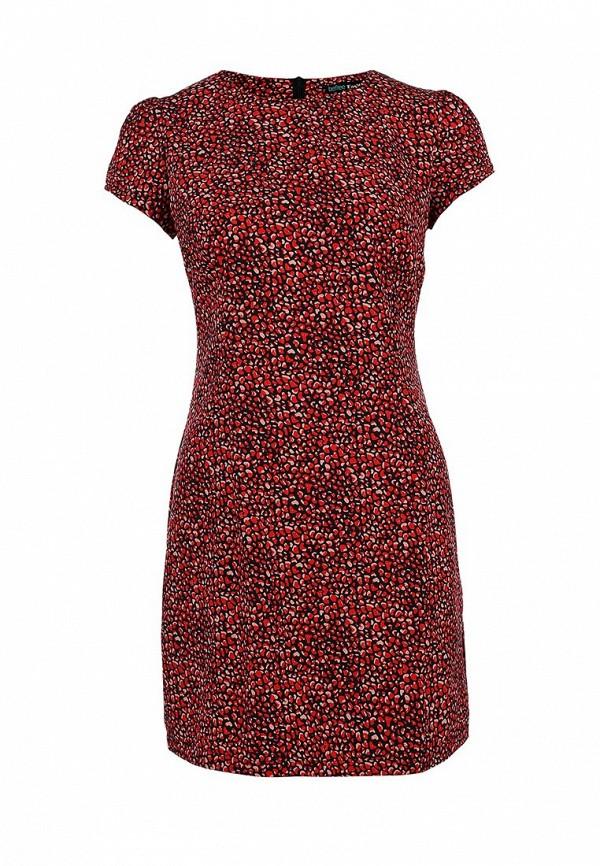 Платье-мини Befree 1511131543: изображение 1