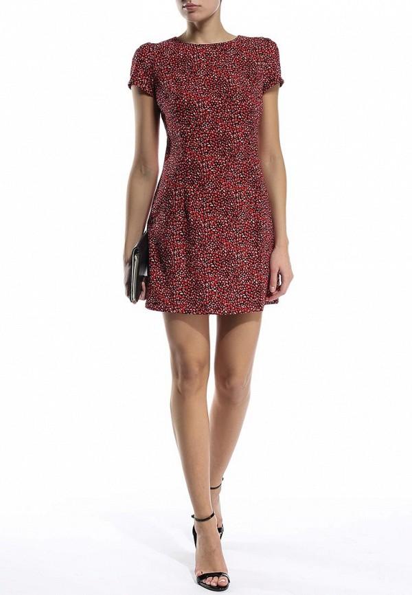 Платье-мини Befree 1511131543: изображение 3