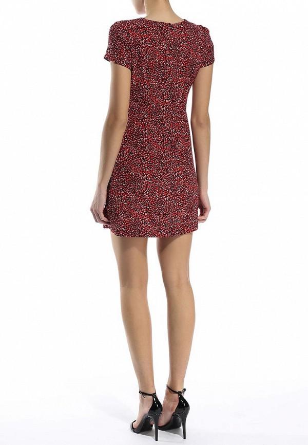 Платье-мини Befree 1511131543: изображение 4