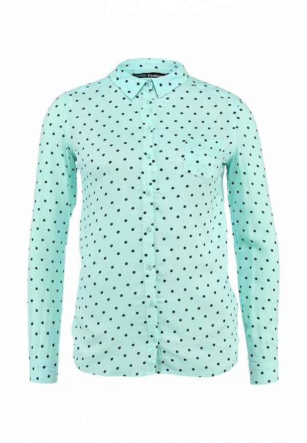 Блуза Befree (Бифри) 1511132325: изображение 1