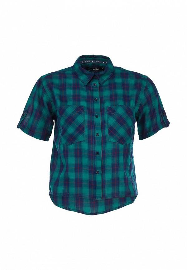Рубашка с коротким рукавом Befree 1511139326: изображение 1