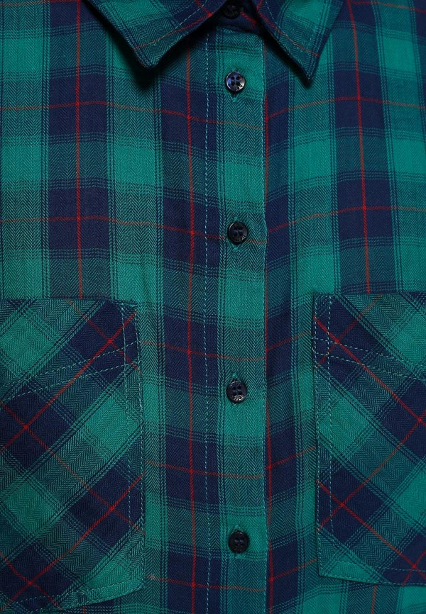 Рубашка с коротким рукавом Befree (Бифри) 1511139326: изображение 2