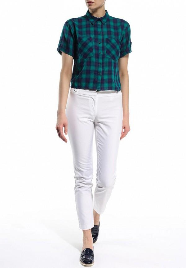 Рубашка с коротким рукавом Befree 1511139326: изображение 3