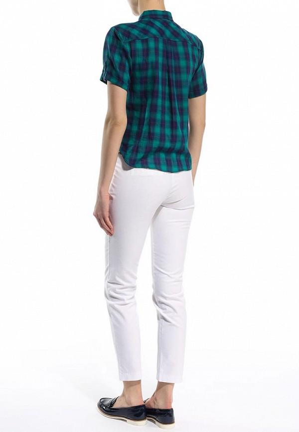 Рубашка с коротким рукавом Befree 1511139326: изображение 4
