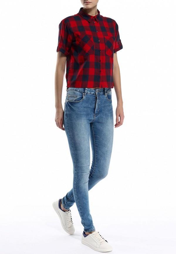 Рубашка с коротким рукавом Befree (Бифри) 1511139326: изображение 3