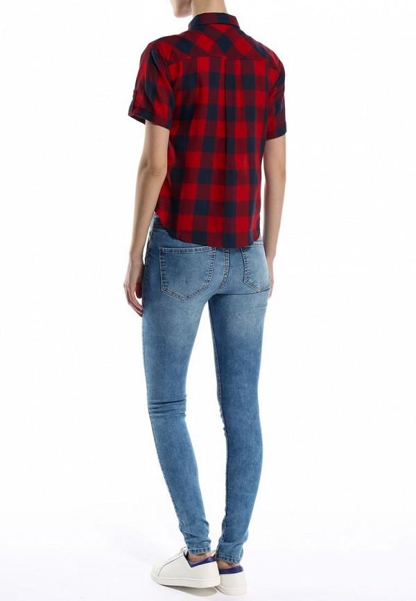 Рубашка с коротким рукавом Befree (Бифри) 1511139326: изображение 4