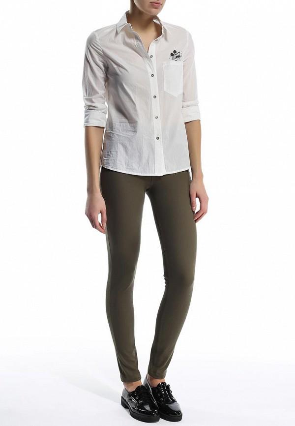 Рубашка Befree (Бифри) 1511161332: изображение 2
