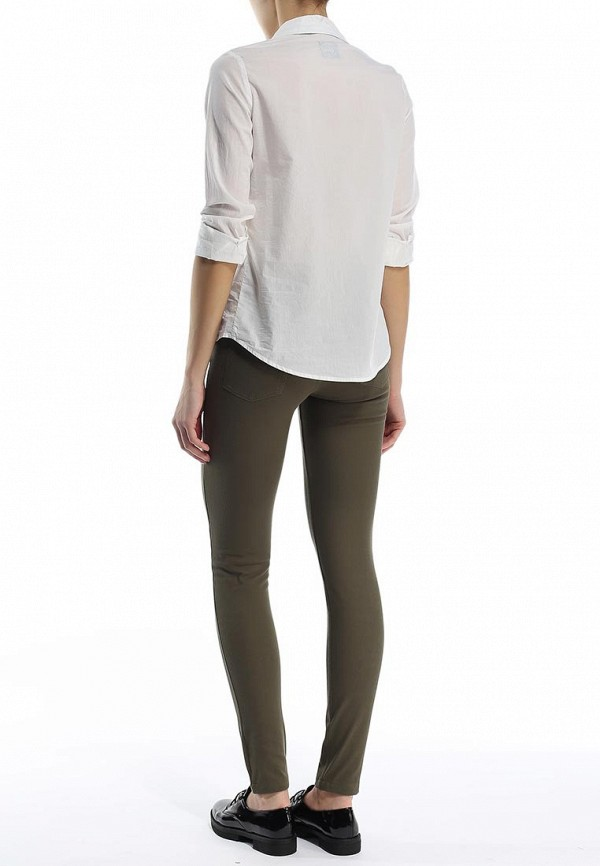 Рубашка Befree (Бифри) 1511161332: изображение 3