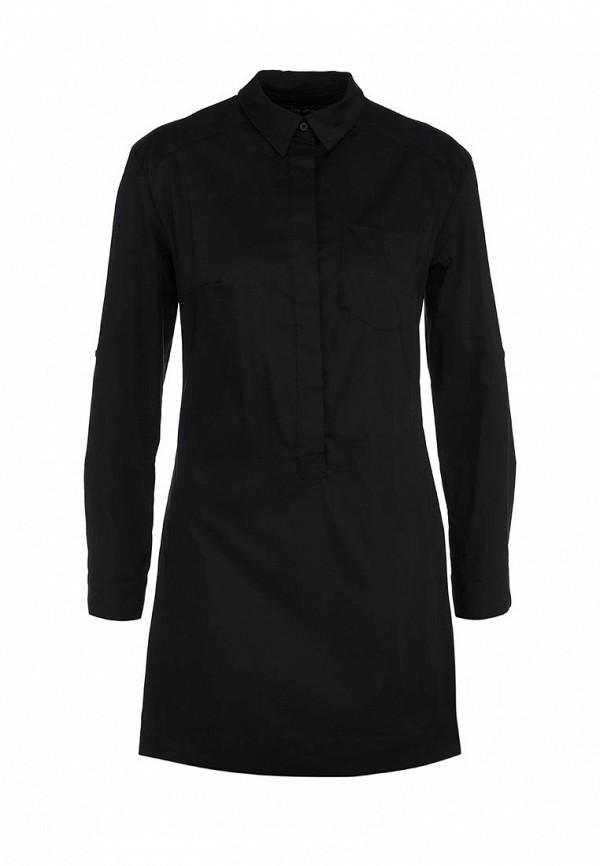 Платье-мини Befree (Бифри) 1511167559: изображение 1