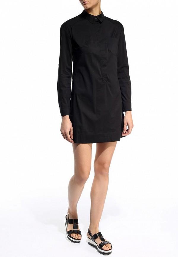 Платье-мини Befree (Бифри) 1511167559: изображение 3