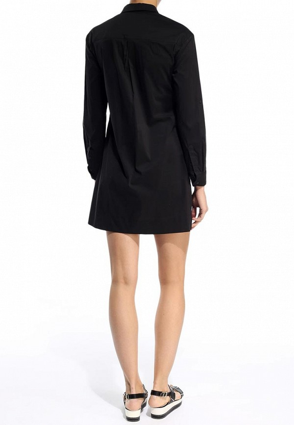 Платье-мини Befree (Бифри) 1511167559: изображение 4