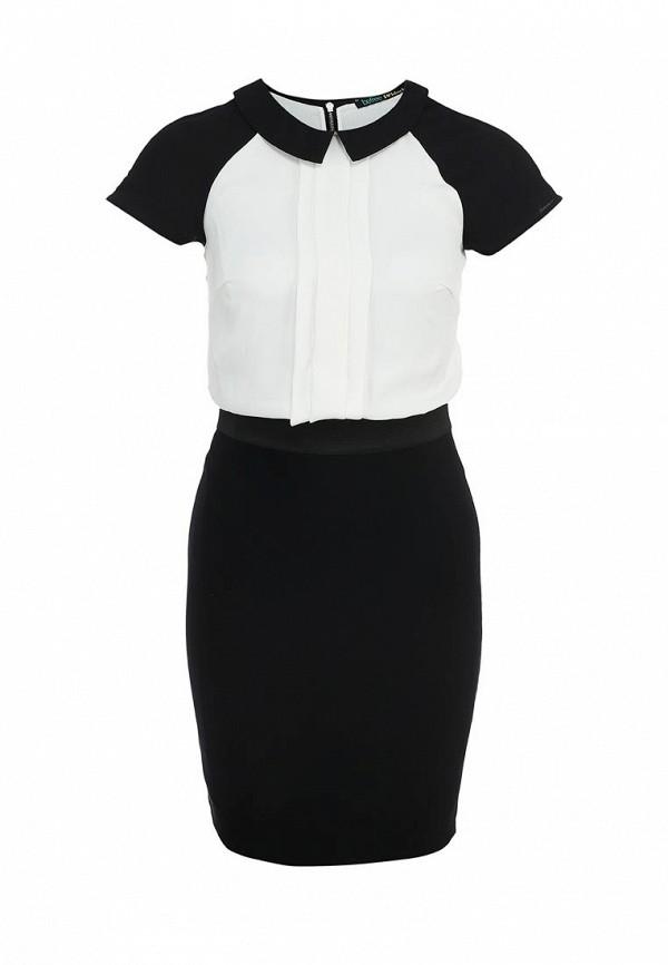 Платье-миди Befree (Бифри) 1511168560: изображение 1