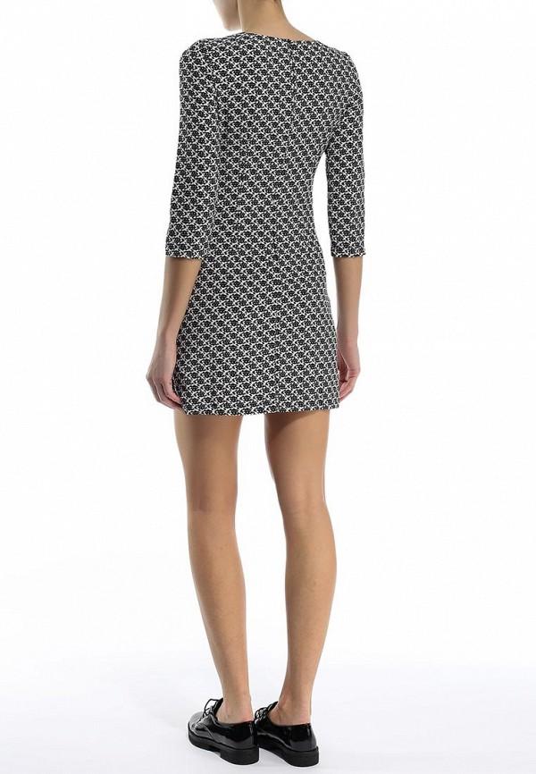 Платье-мини Befree 1511169562: изображение 4