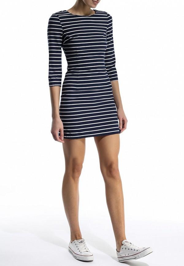 Платье-мини Befree (Бифри) 1511169562: изображение 3