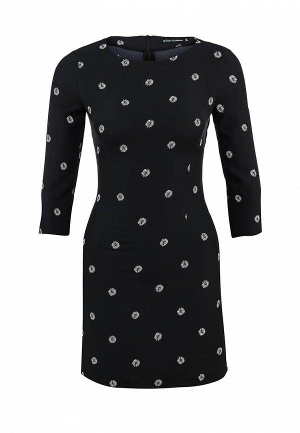 Платье-мини Befree (Бифри) 1511169562: изображение 1