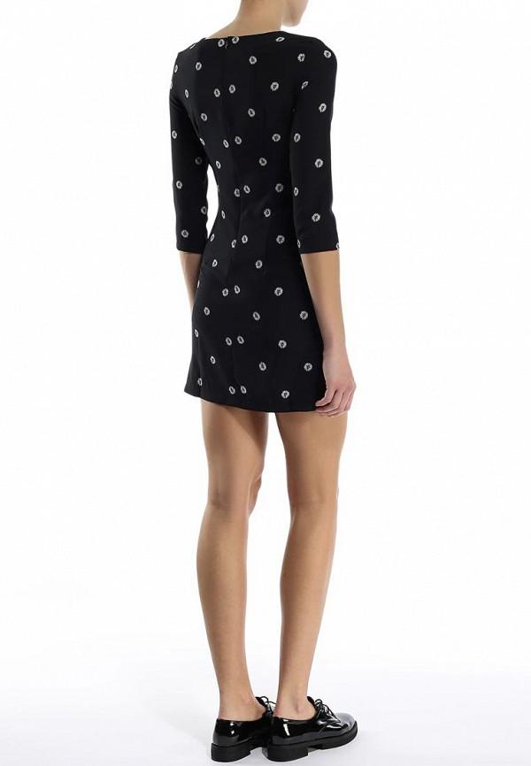 Платье-мини Befree (Бифри) 1511169562: изображение 4