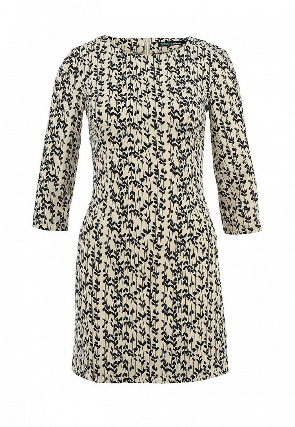Платье-мини Befree 1511169562: изображение 1